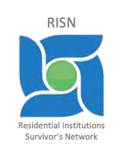 RISN logo © 2017 - designed by Mark Vincent Healy